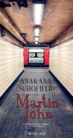 Download and Read Online Martin John