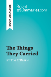 The Things They Carried by Tim O'Brien (Book Analysis)