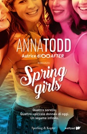 Spring Girls (versione italiana) PDF Download