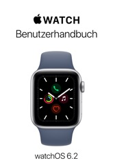 Apple Watch – Benutzerhandbuch