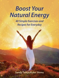 Boost Your Natural Energy