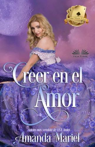 Amanda Mariel - Creer En El Amor