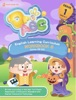 Dr. ABC: Grade 1 English Learning Curriculum: Level 3 - Workbook 6