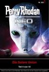 Perry Rhodan Neo 203 Tekener