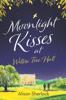 Alison Sherlock - Moonlight Kisses at Willow Tree Hall kunstwerk