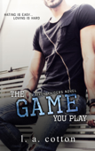 The Game You Play Book Cover