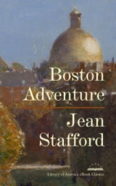 Boston Adventure PDF Download