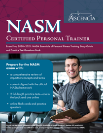 NASM Certified Personal Trainer Exam Prep 2020–2021