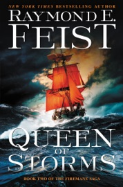 Queen of Storms PDF Download