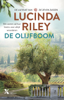 Lucinda Riley - De olijfboom artwork