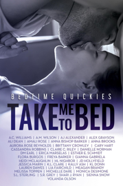 Take Me To Bed: Bedtime Quickies Collection PDF Download
