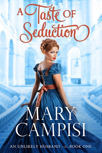Mary Campisi - A Taste of Seduction