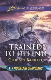 Trained to Defend PDF Download