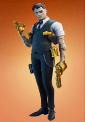 Fortnite Full Tips and Tricks - Guide - Strategy - Cheats: Fortnite How to Get The Wooly Warrior Skin