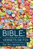 Bible: Versets de Foi