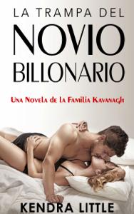 La Trampa Del Novio Billonario Book Cover