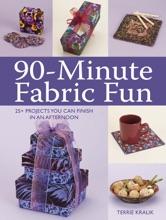 90-Minute Fabric Fun