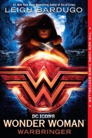 Wonder Woman: Warbringer PDF Download