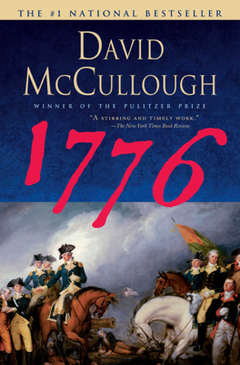 David McCullough - 1776 book