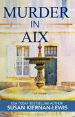 Murder in Aix Book Cover