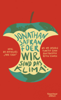 Jonathan Safran Foer - Wir sind das Klima! artwork