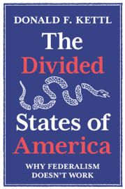 The Divided States of America