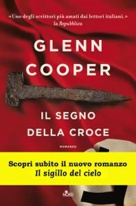 Il segno della croce da Glenn Cooper