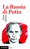 La Russia di Putin Book Cover