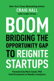Boom Bridging The Opportunity Gap To Reignite Startups