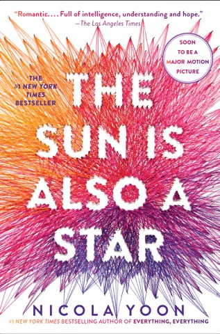 The Sun Is Also a Star PDF Download