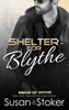 Susan Stoker - Shelter for Blythe artwork