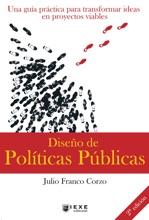 Diseño De Políticas Públicas, 2.a Edición