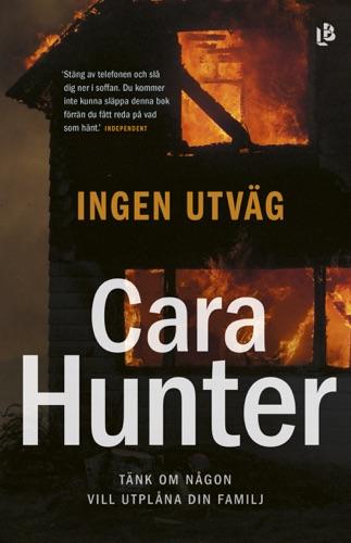 Cara Hunter - Ingen utväg