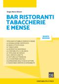 Bar ristoranti tabaccherie e mense