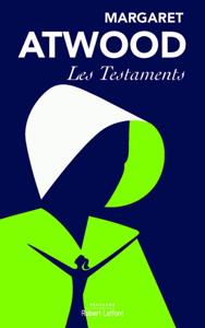Les Testaments La couverture du livre martien
