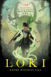 Read online Loki
