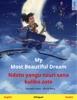 My Most Beautiful Dream – Ndoto Yangu Nzuri Sana Kuliko Zote (English – Swahili)