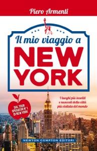 Il mio viaggio a New York Book Cover