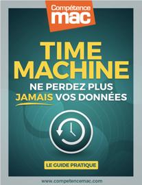 Time Machine : Ne perdez plus jamais vos données