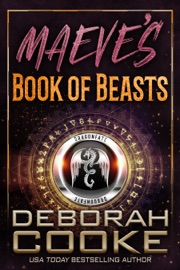 Maeve's Book of Beasts PDF Download