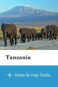Tanzania - Guías de viaje Guiño Book Cover