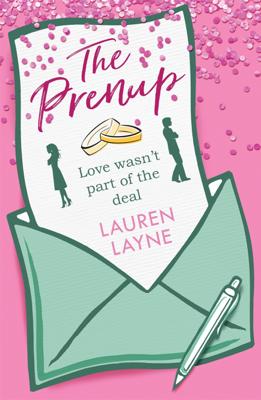 Lauren Layne - The Prenup book