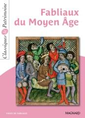 Fabliaux du Moyen Age - Classiques et Patrimoine