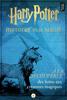 Harry Potter: À la découverte des Soins aux créatures magiques - Pottermore Publishing