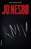 Jo Nesbø - Kniv artwork