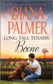 Long, Tall Texans: Boone