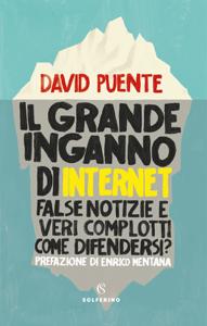Il grande inganno di Internet Copertina del libro