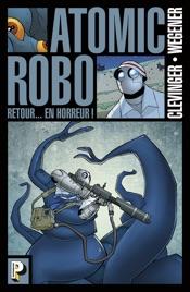 Download Atomic Robo (Tome 3) - Retour en horreur