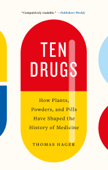 Ten Drugs Book Cover