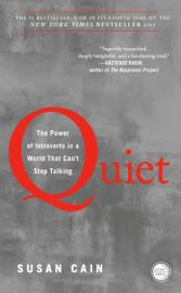 Quiet - Susan Cain book summary